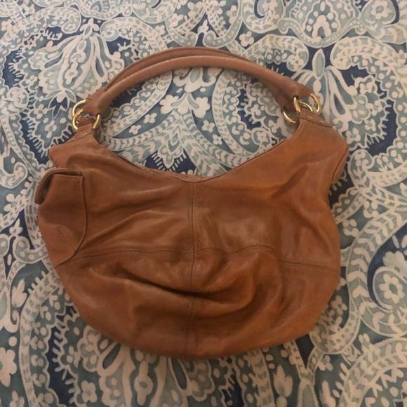 Zina Eva Handbags - Zina Eva Leather Purse